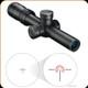 Nikon - Black Force 1000 - 1-4x24mm - Speedforce Ret - Matte - 16380