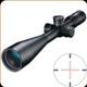 Nikon - Black X1000 - 6-24x50mm - Ill. X-MRAD Ret - Matte - 16384
