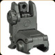 Magpul - MBUS - Gen 2 Flip-Up Rear Sight - AR-15 - MAG248-BLK
