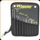 Wheeler - Engineering Roll Pin Punch Set - Steel - 204513