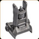 Magpul - MBUS - Flip Up Front Sight  Pro AR-15 - Steel Black - MAG275