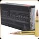 Hornady - 308 Win - 155 Gr - Black - A-Max - 20ct - 80927