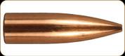 Berger - 30 Cal - 150 Gr - Flat Base Target Match Grade - Hollow Point Flat Base - 100ct - 30407