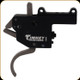Timney Triggers - Rifle Trigger - CZ 455 without Safety - 2lb to 4 lb - Black - 455
