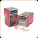 Hornady - 22 Cal - 75 Gr - ELD Match - Boat Tail - 100ct - 22791