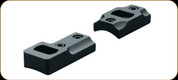 Leupold - 2-Piece Dual Dovetail - Ruger American RVR - Matte - 171901