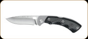 "Buck Knives - 550 Selector 2.0 - 3.75"" Blade - 450HC Stainless Steel - Thermoplastic Handle - Polyester Shealth - 0550BKSB"