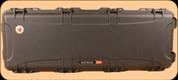 Nanuk - 990 - Assault Rifle Case W/Foam - Black