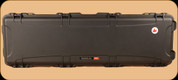 Nanuk - 995 - Rifle Case W/Foam - Black - 995-1001