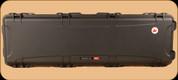 Nanuk - 995 - Rifle Case W/Foam - Black - 995-1001