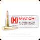 Hornady - 6.5 Creedmoor - 147 Gr - Match - ELD - 20ct - 81501