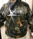 Prophet River - Pullover Hoodie - Camo with Centered White Logo - 3X Large