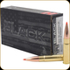 Hornady - 300 Blackout - 208 Gr - Black - A-Max - 20ct - 80891