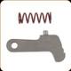 Timney Triggers - Sear & Spring Kit - Ruger 77/17, 77/22 , 77/44, 77/50 - 2-1/2 lb - 7722
