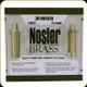 Nosler - 33 Nosler - 25ct - 10222