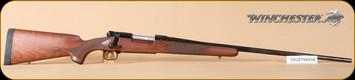 "Winchester - 300WinMag - Model 70 Sporter Rocky Mountain Elk Foundation (RMEF) Special Edition -  Grade I Walnut Stock with RMEF Medallion Grip Cap/Blued, 26""Barrel, Mfg# 535213233, S/N 35GZT00450"