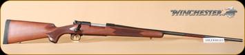 "Winchester - 338WinMag - Model 70 - Sporter, Wd/Bl, 26"""