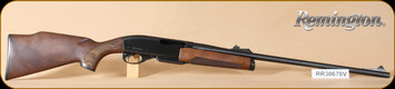 Remington - 308Win - 7600 - Wd/Bl, 22""