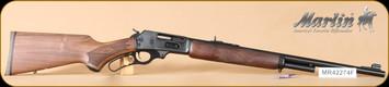 "Marlin - 45/70 - 1895 - Wd/Bl, 22"""