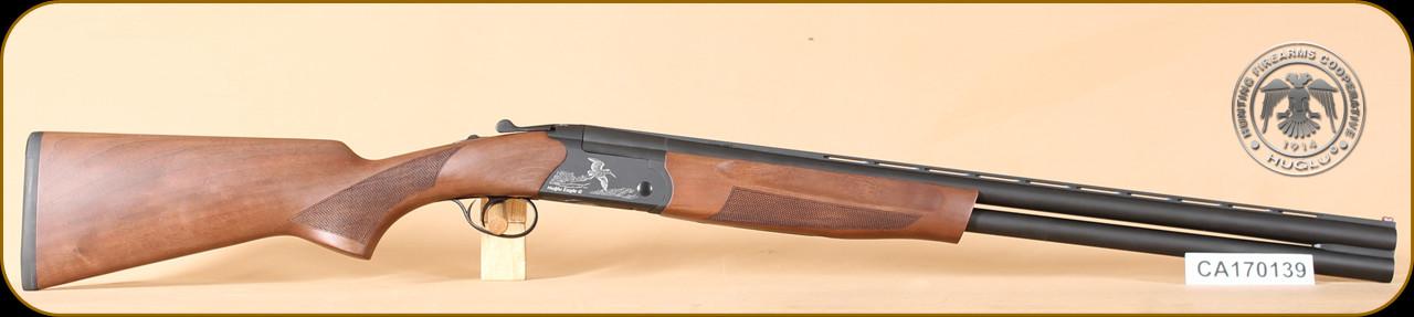 Huglu - Eagle G - 12Ga/3