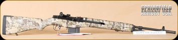"Springfield - 7.62x51/308Win - M1A MA9113 - Kryptek Hilander Camo, 22"""
