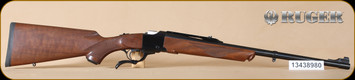 """Ruger - 9.3x74R - 1-S - Wd/Bl, 22"""""""
