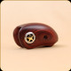 Bond Arms - Extended Rosewood Grip W/ 2 Tone Star