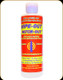Sharp Shoot R - Wipe Out - Patch-Out -  Brushless Bore Cleaning Solvent - 8oz Liquid - WPO-810