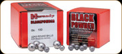 "Hornady - 50 Cal - .495"" - Muzzleloading Bullets - 100ct - 6093"
