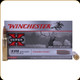 Winchester - 338 Win Mag - 200 Gr - Super X - Power-Point - 20ct - X3381