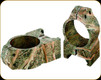 "NIKON - MED  SCOPE RINGS 1"" - MOSSY OAK BRUSH - 741"