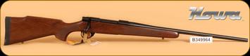 """Howa - 30-06SPRG - 1500 - Hunter Package, Wd/Bl, 22"""" Bbl c/w Nikko Stirling Gameking Illum. 3.5-10x44 LRX s/n: B349964"""