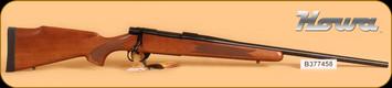 """Howa - 308Win - 1500 - Hunter Package, Wd/Bl, 22"""" Bbl c/w Nikko Stirling Gameking Illum. 3.5-10x44 LRX s/n: B377458"""