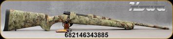 """Howa - 308Win - 1500 - Ranchland - Kings Desert Camo, 20"""" Barrel - Nikko Stirling 2.5-10x42DST - Mfg# HGR36307DST"""
