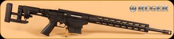 """Ruger - 5.56NATO - Precision Rifle - 20"""""""