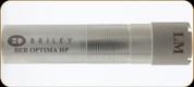 Briley - EXT LIGHT MOD HP - 12 Ga - Beretta Optima