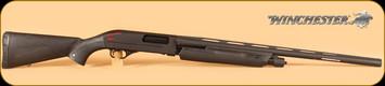 "Winchester - SXP - 12Ga/3.5""/26"" - Black Shadow"