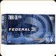 Federal - 7mm-08 Rem - 150 Gr - Power-Shok - Jacketed Soft Point - 20ct - 708CS