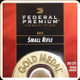 Federal - Small Rifle Match Primers - 100ct - GM205M