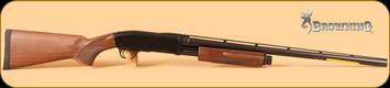 "Browning - 12Ga/3""/26"" - BPS - Field/Matte Hunter, Invector Plus Chokes (F, M, IC)"