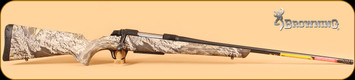Browning - 243Win - AB3 - Western Hunter, Realtree Max-1XT Stock, 22""