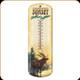 River's Edge - Moose Lodge - Tin Thermometer - 1351