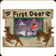 """River's Edge - First Deer Picture Frame - 4""""x6"""" - 512"""