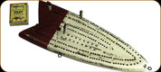 Antique Lure Cribbage Set