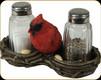 Cardinal S&P Set
