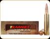 Barnes - 7mm Rem Mag - 160 Gr - VOR-TX - TSX BT - 20ct - 21529