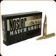 Nosler - 33 Nosler 300 Gr - Custom Competition