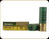 "Remington - 12 Ga 3"" - 1oz - Premier Copper Solid - Sabot Slug - 5ct - 20718"