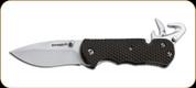 Boker - Magnum First Responder - 8cm Blade - Steel - 01SC157