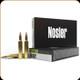 Nosler - 280 Ackley Imp - 140 Gr - E-Tip Lead Free - 20ct - 40067